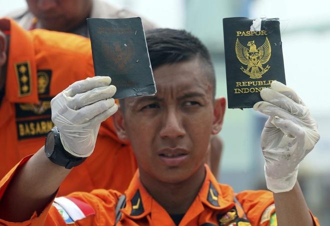Hanh khach ke phi co Lion Air 'bay nhu tau luon' truoc ngay gap nan hinh anh