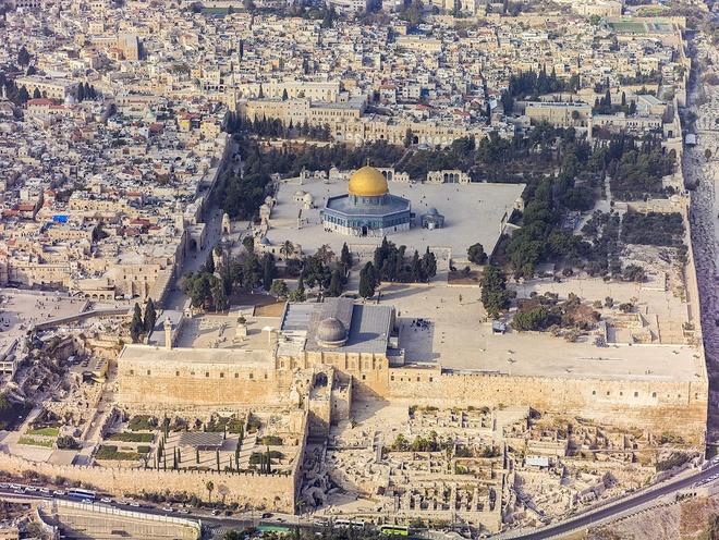 brazil doi su quan o israel den jerusalem anh 2
