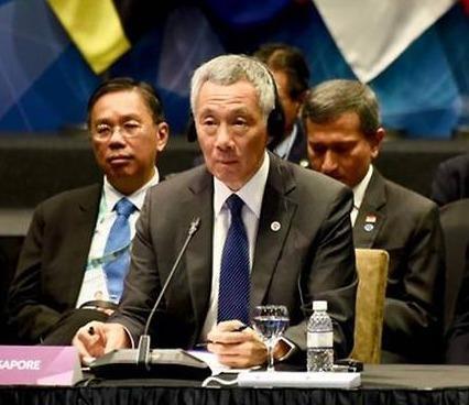 ASEAN - TQ co loi tu he thong thuong mai mo, dua tren luat le hinh anh