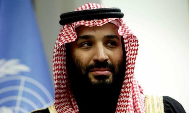 Argentina xem xet khoi to thai tu Saudi tai G20 hinh anh