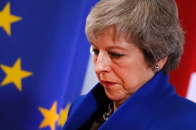Ba kich ban cua Anh sau 'noi nhuc' ke hoach Brexit bi quoc hoi bac hinh anh