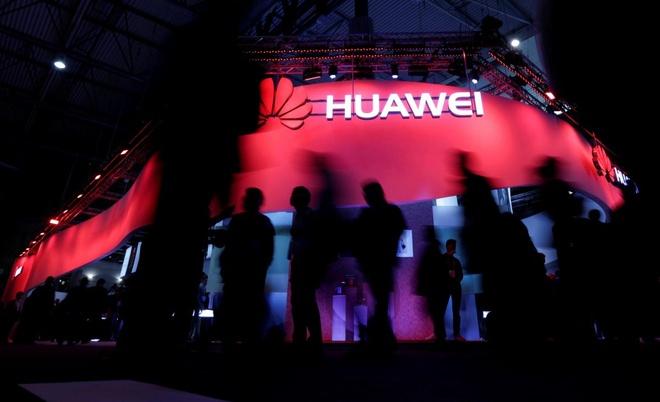 Nghi si My de xuat luat cam ban linh kien cho Huawei va ZTE hinh anh