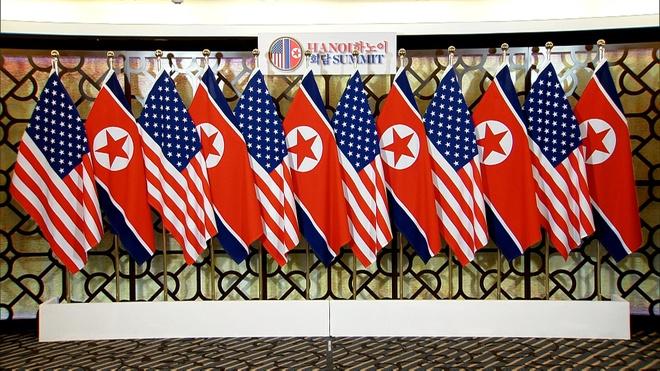 Chu tich Kim: 'Quyet dinh chinh tri day dung cam cua ong Trump' hinh anh 36