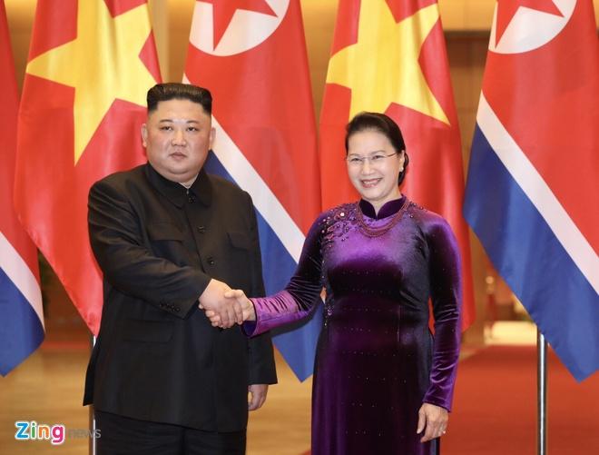 Viet Nam mong Trieu Tien va My tiep tuc doi thoai hinh anh 1