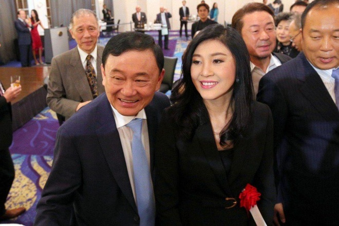 thai lan dan do thaksin anh 1