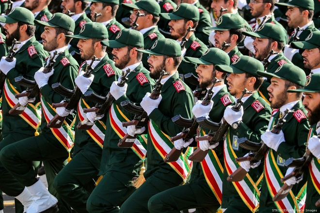 Iran canh bao huy diet bat cu ke tan cong nao hinh anh 1