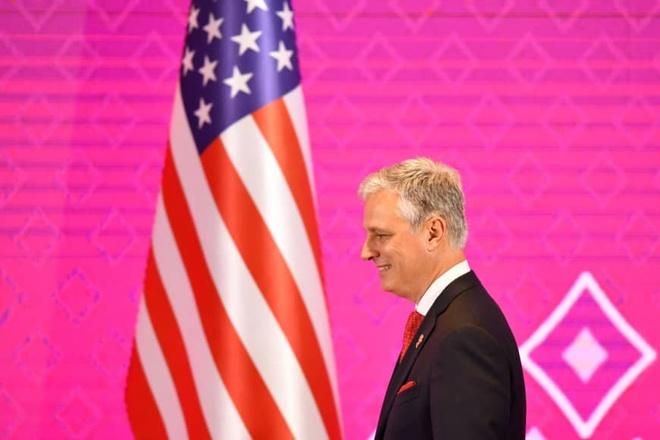 TT Trump vang mat, 7 lanh dao ASEAN khong du hoi nghi voi My hinh anh 2