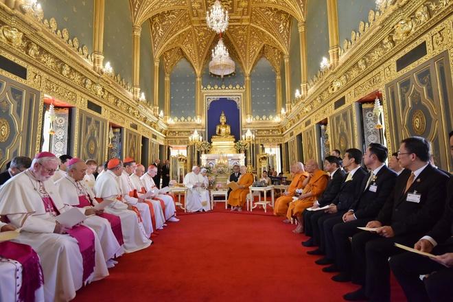 Image result for Đức Giáo Hoàng Francis đến Bangkok - Thái Lan