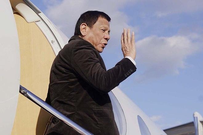 Ông Duterte quyết điều tra tháp đuốc gần 1 triệu USD ở SEA Games