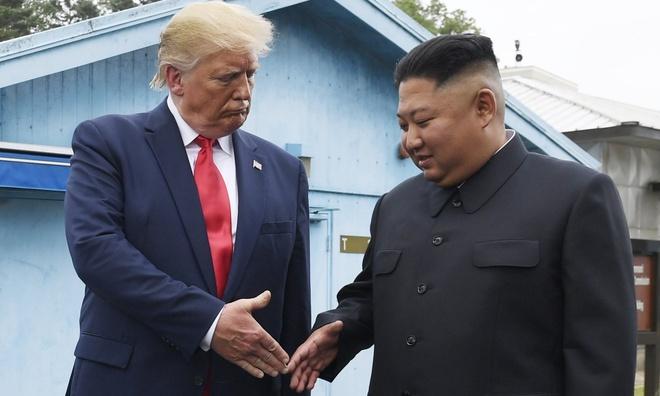 TT Trump: Ong Kim Jong Un co the mat tat ca sau vu thu nghiem lon hinh anh 1 2839_(1).jpg