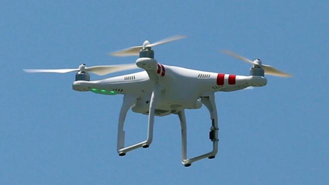 Tuan duyen Nhat se loai bo drone TQ vi lo ngai an ninh hinh anh 1 drone_(2).jpg
