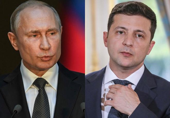 Putin, Zelensky gap nhau o Paris de giai quyet xung dot Ukraine hinh anh 1 nyt_(2).jpg