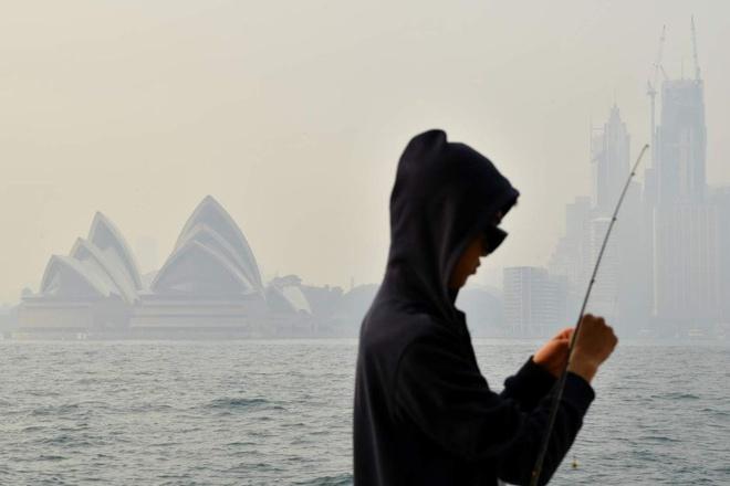 Sydney bi khoi mu bao phu, cu dan Dong Australia so tan vi chay rung hinh anh 1 11783940-3x2-940x627.jpg