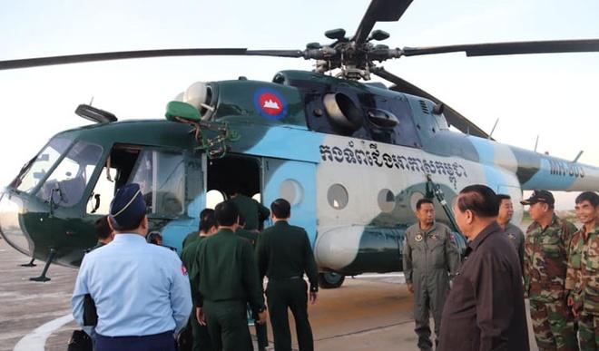 TT Hun Sen bac bo cach hieu sai ve dien tap cuu ho voi quan doi VN hinh anh 1 Use-this-p3.jpg