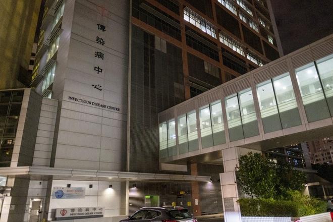 Ca tu vong thu 2 vi virus corona ngoai TQ dai luc o Hong Kong hinh anh 1 hong_kong_1.jpg