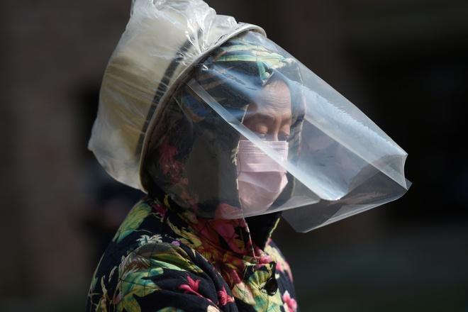 Co ca nhiem virus corona o Ho Bac u benh toi 27 ngay hinh anh 1 2020_02_21T122250Z_1_LYNXMPEG1K16U_RTROPTP_4_CHINA_HEALTH.JPG