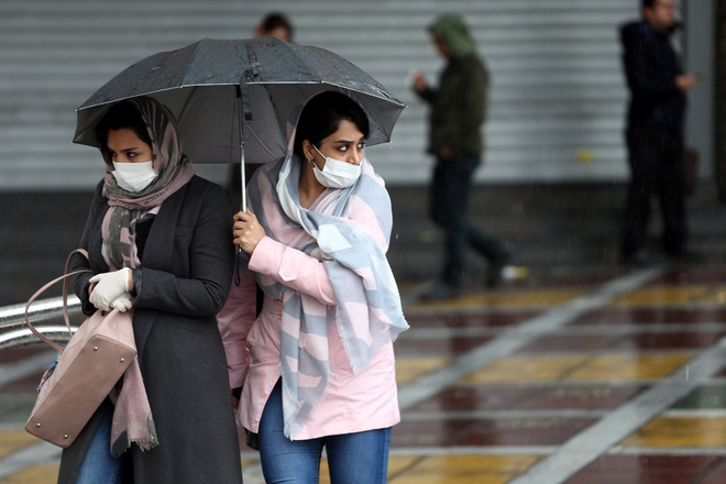 Iran co them 7 nguoi chet vi virus corona trong 1 ngay hinh anh 1 2020_02_25T143040Z_1706519575_RC2Q7F9UZ1JB_RTRMADP_3_CHINA_HEALTH_IRAN.JPG
