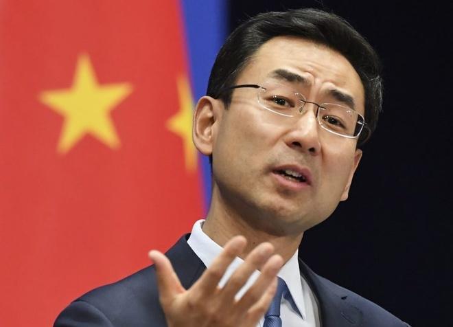 Trung Quốc nói quan chức Mỹ 'vô đạo đức, vô trách nhiệm' khi đổ lỗi về dịch