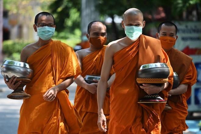 Thai Lan ban bo tinh trang khan cap vi dich virus tu 26/3 hinh anh 1 000_1Q38QW.jpg
