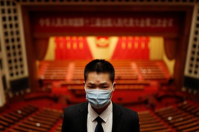 Trung Quoc yeu cau Hong Kong nhanh chong ban hanh luat an ninh hinh anh 1 tq_6_.JPG