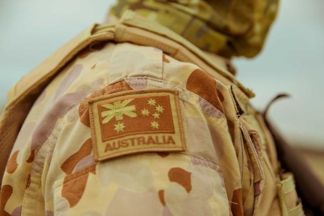Linh Australia sat hai thuong dan Afghanistan anh 2