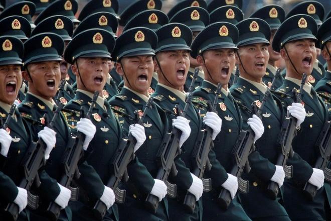 Ong Trump siet chat lenh cam doi voi dau tu My vao Trung Quoc anh 1