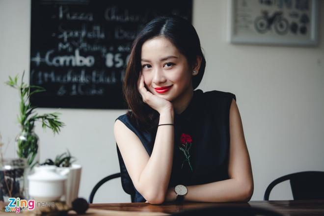 Jun Vu: 'Tu tin khuon mat, tu ti vong mot' hinh anh