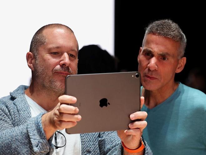 Quen Mac di, iPad se la tuong lai dien toan di dong cua Apple hinh anh 1