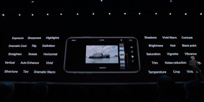 9 tinh nang tuyet voi se co mat tren iPhone 11 hinh anh 3
