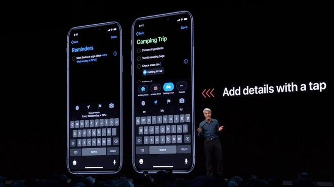 9 tinh nang tuyet voi se co mat tren iPhone 11 hinh anh 6