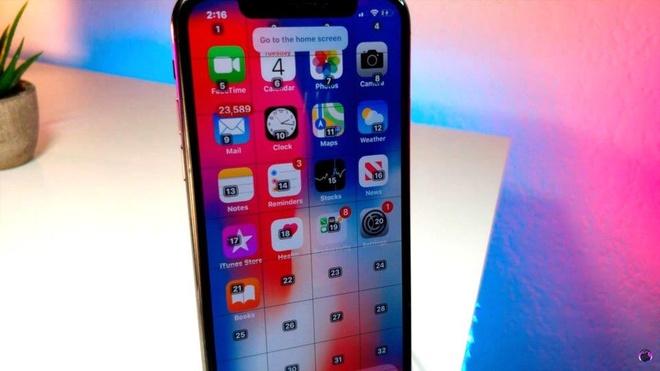 9 tinh nang tuyet voi se co mat tren iPhone 11 hinh anh 9