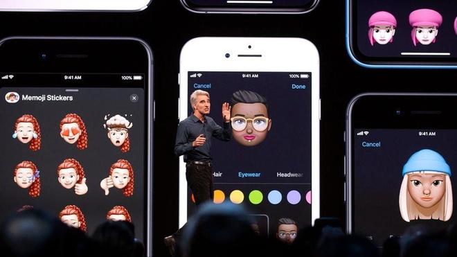 Co nen nang cap len iOS 13 beta anh 2