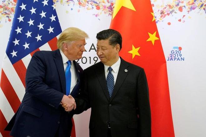 Trump go lenh cam Huawei anh 2