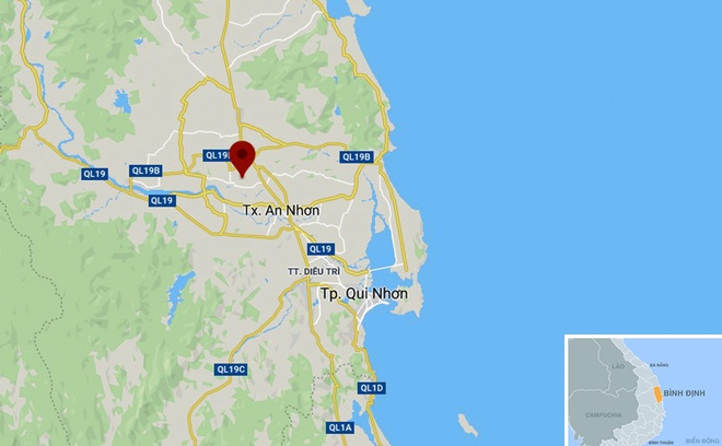 Thanh nien 18 tuoi chet duoi anh 2