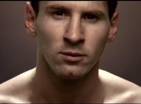 Messi, Neymar gop mat trong MV chao World Cup cua Shakira hinh anh
