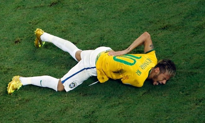 Barca nhan 7 ty dong tu chan thuong cua Neymar hinh anh