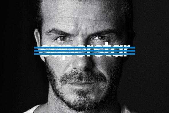 David Beckham – co may kiem tien sau giai nghe hinh anh
