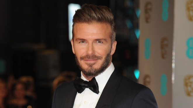 Beckham - nguoi dan ong hap dan nhat hanh tinh hinh anh