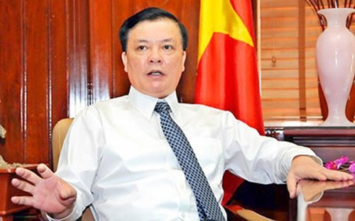 Bo truong Tai chinh va 'tui tien quoc gia' hinh anh