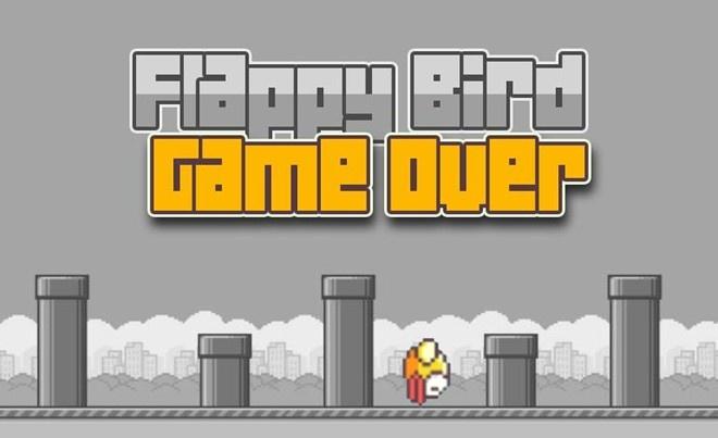 Su do ky cua nguoi Viet da giet Flappy Bird? hinh anh