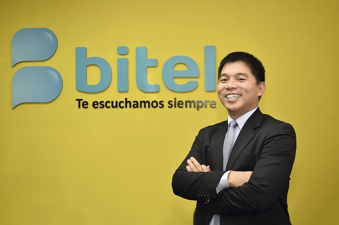 CEO 8x của Viettel chia sẻ:
