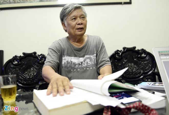 Ông Nguyễn Đình Lương Luôn Nhận Mình Là Nông Dân Khi Đi Đàm Phán Hiệp Định  Thương Mại Với Mỹ.