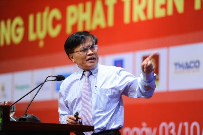 Doanh nhan Viet am anh nan phong bi hinh anh 1 Ông Nguyễn Đình Cung.