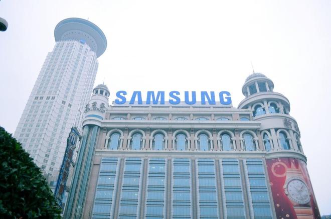 Chịu sức ép lớn, Samsung cắt giảm sản xuất smartphone tại Trung Quốc