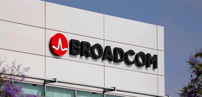 Broadcom gap kho vi chien tranh thuong mai anh 1