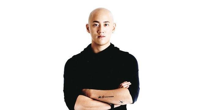 Hot boy thua ke tap doan ty USD cua Han Quoc Park Seo-won hinh anh 1