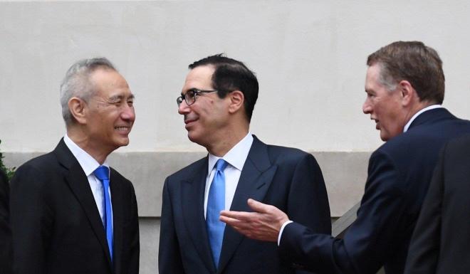 Đánh thuế hàng Trung Quốc sẽ khiến Mỹ thiệt hại 18 tỷ USD mỗi năm