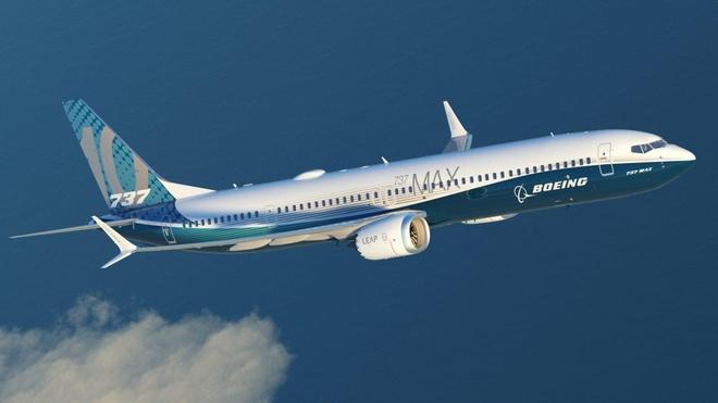 Boeing lap quy 100 trieu USD cho gia dinh cac nan nhan vu 737 Max hinh anh 1