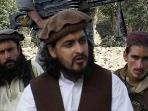 'Sat thu' UAV My tieu diet thu linh Taliban Pakistan hinh anh