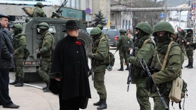 5 kich ban cho tuong lai Ukraina hinh anh 1